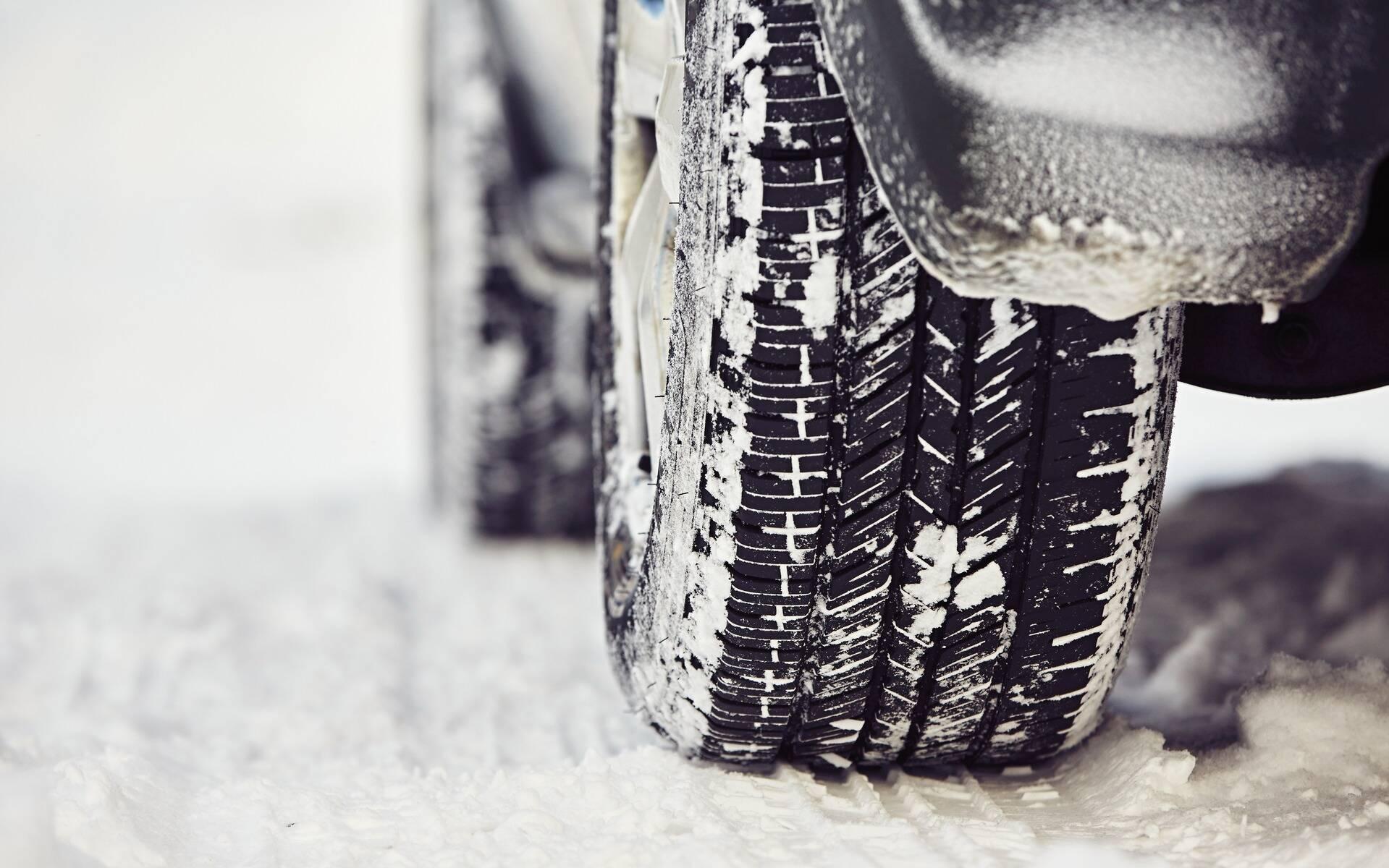 Quel prix pour des pneus ?