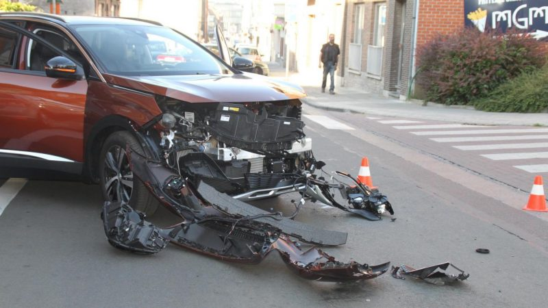 Comment éviter les accidents quand on est à moto ?