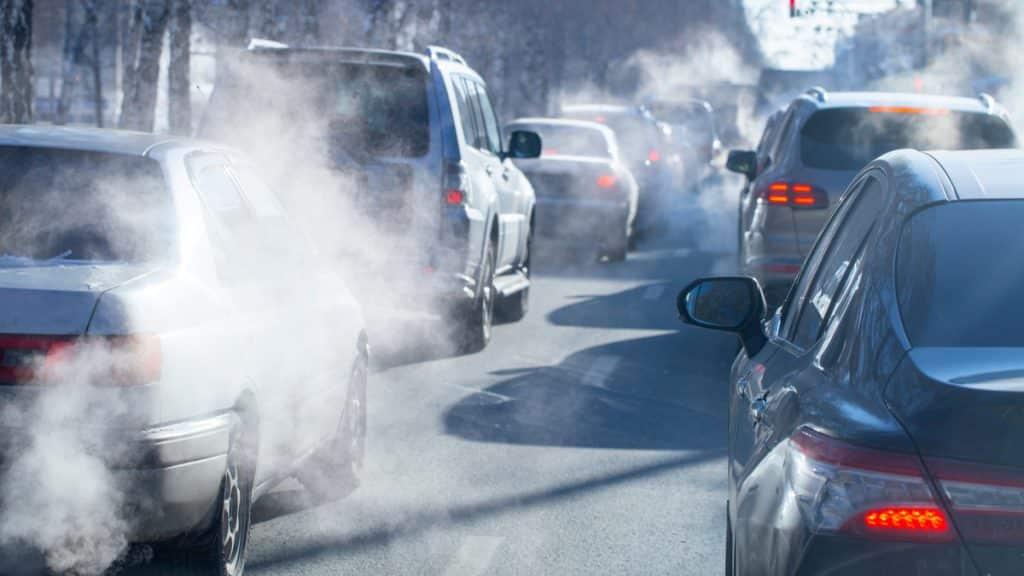 Comment connaître le niveau de pollution de la voiture ?