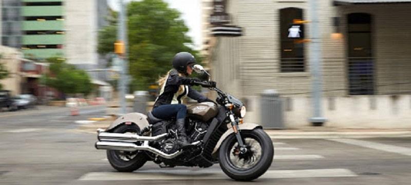 Quelles sont les marques de moto américaines