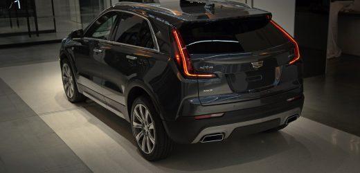TOP 4 des SUV de luxe les plus en vogue en 2018