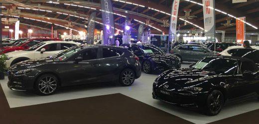 Top 5 voitures qui ont fait parler d'elles en 2018