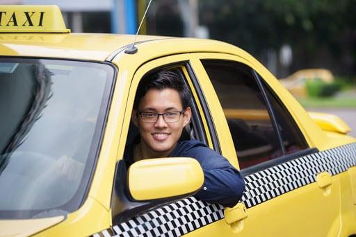 apprendre taxi