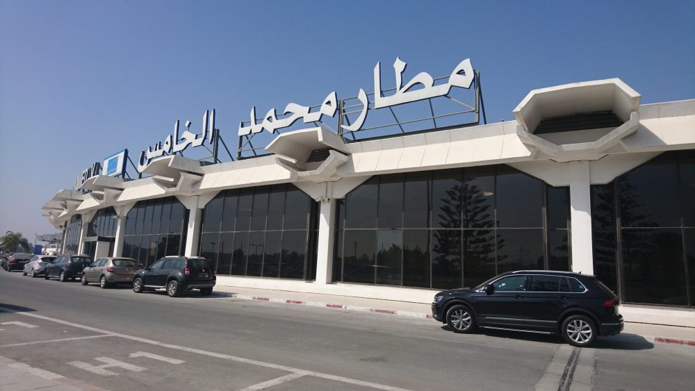 Louer une voiture à l'aéroport de Casablanca : un exercice très aisé