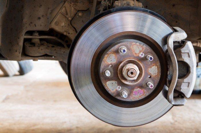 combien de temps durent les disques de frein