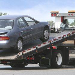 Comment faire déplacer une voiture gênante ?