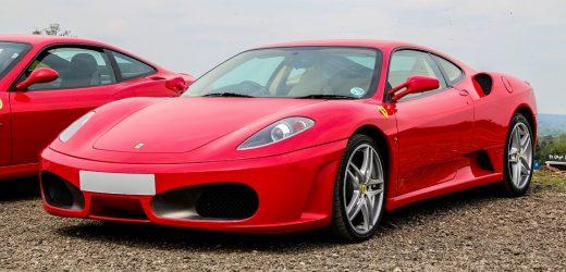 Top 5 des Ferrari à moins de 50.000 euros