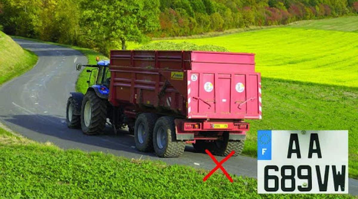 Comment immatriculer un camion acheté en Allemagne ?