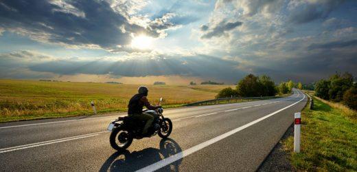 Le permis moto, un rêve facilement réalisable !