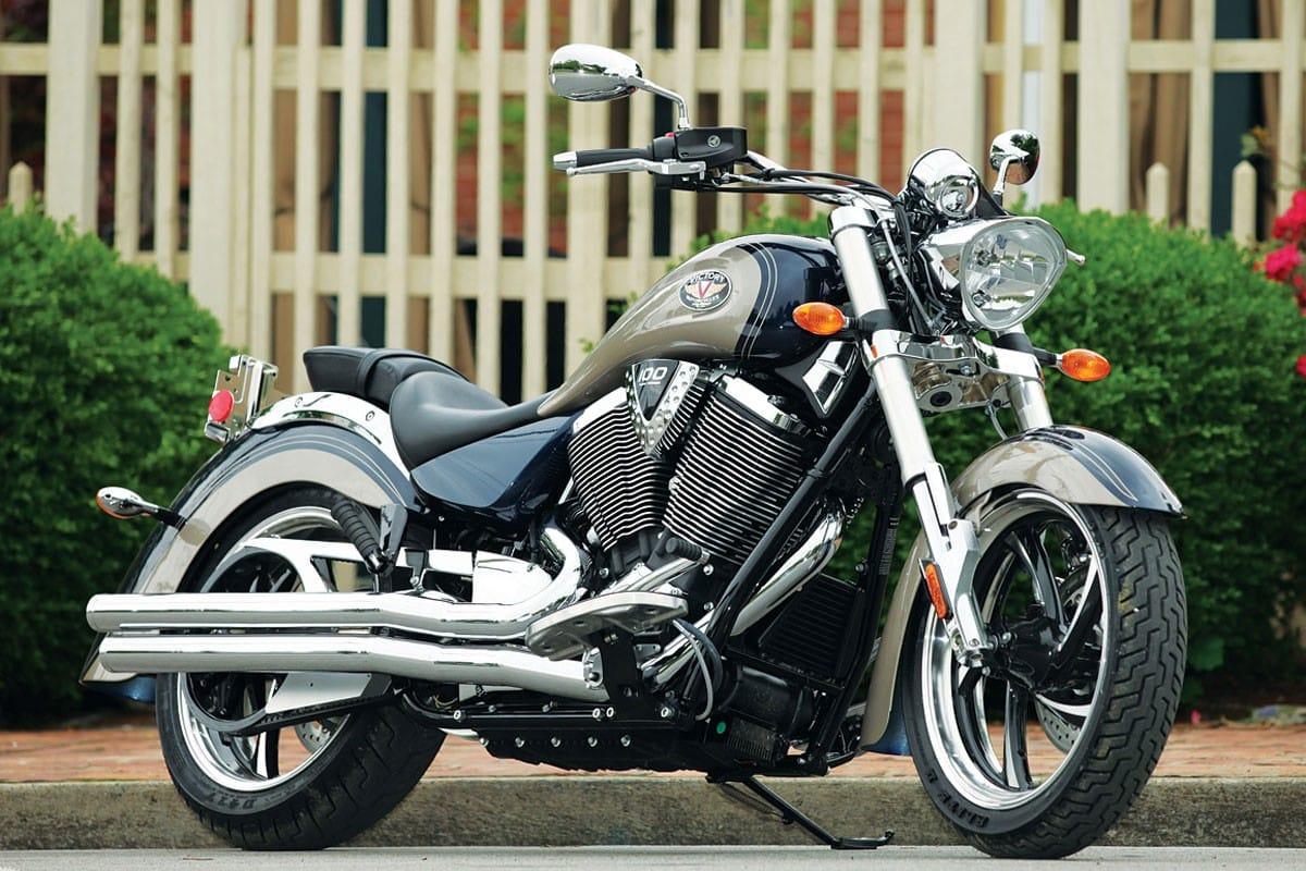 Quelles sont les marques de moto américaines ?