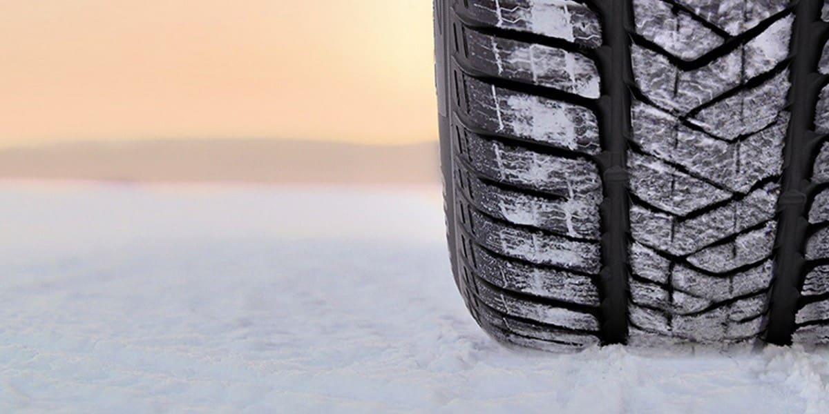 Quand changer les pneus neige ?