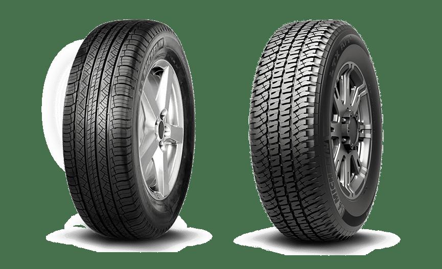 Quelle différence entre pneu H et T ?
