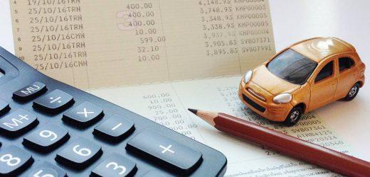 Vendre sa voiture pour rembourser son crédit auto