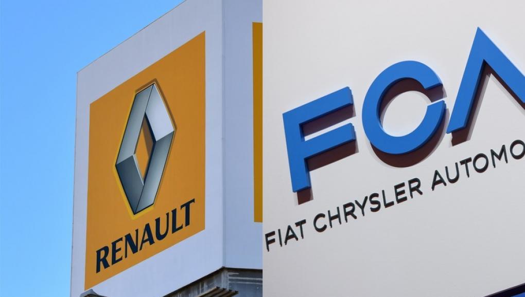 Fusion Renault-FCA : de nouveaux modèles en vue