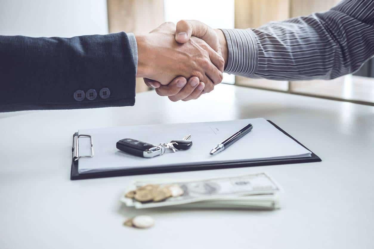 contrat assurance auto temporaire