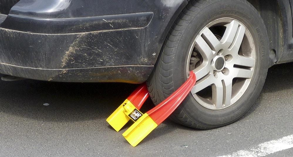 Comment éviter la saisie de véhicule par un huissier ?