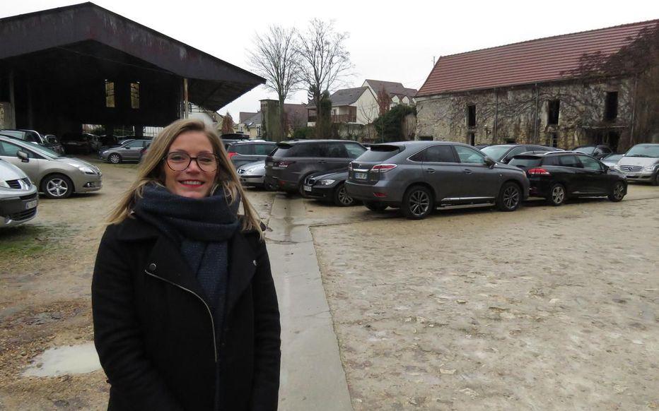 Transparc Roissy : quels sont les services proposés?