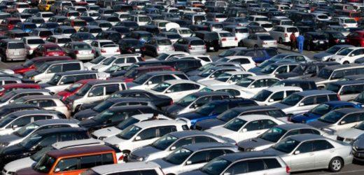 Une large gamme de voitures interdites à l'import en Algérie
